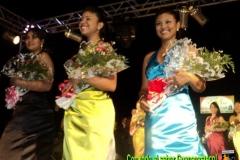 Reina Fiestas Cívicas 2011