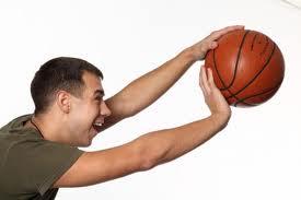 Baloncesto juegos nacionales