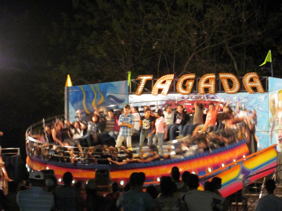 Los Juegos Mecanicos Mas Esperados Por Los Salvadorenos Para Fiestas