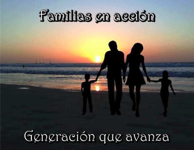 Familia en Acción: Generación que avanza