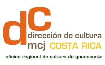Copia de LOGO Dirección de Cultura 2008