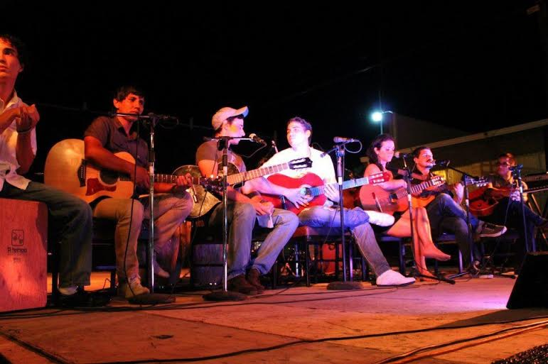 Festival Guanacastearte 2014