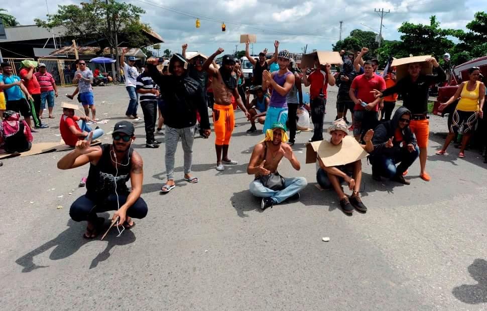 Foto: La Prensa, Nicaragua