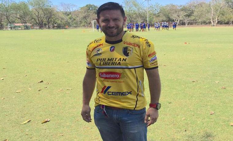 Rolando Fonseca
