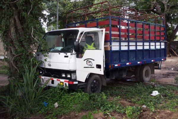 Foto: Accidentes de Costa Rica