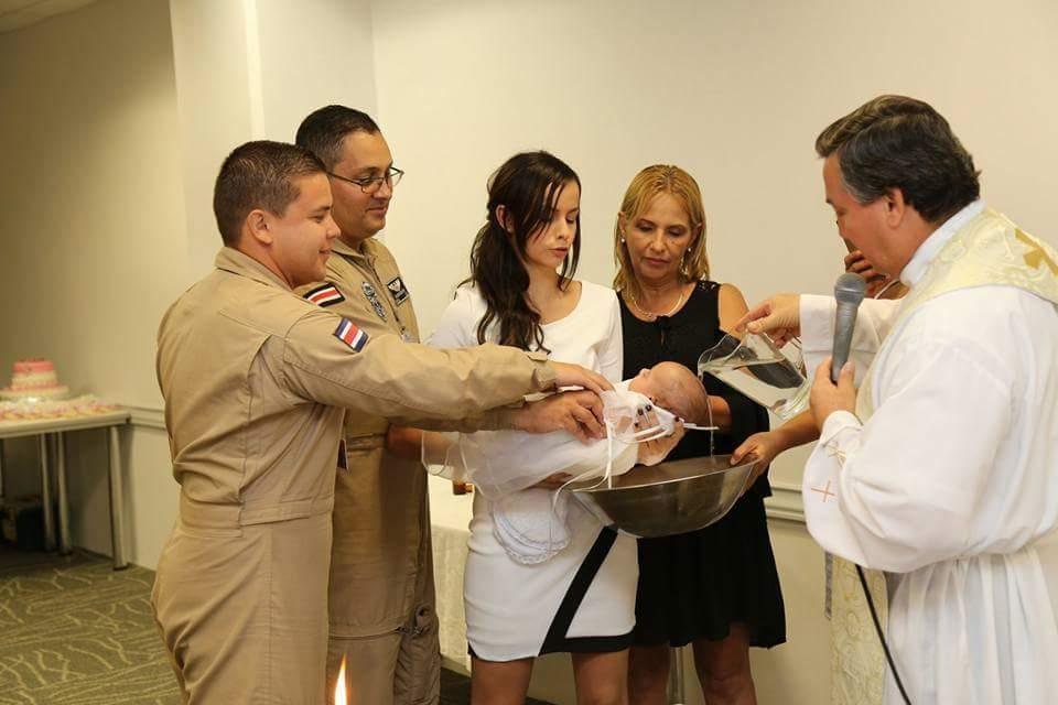 Fotografía: Ministerio de Seguridad Pública
