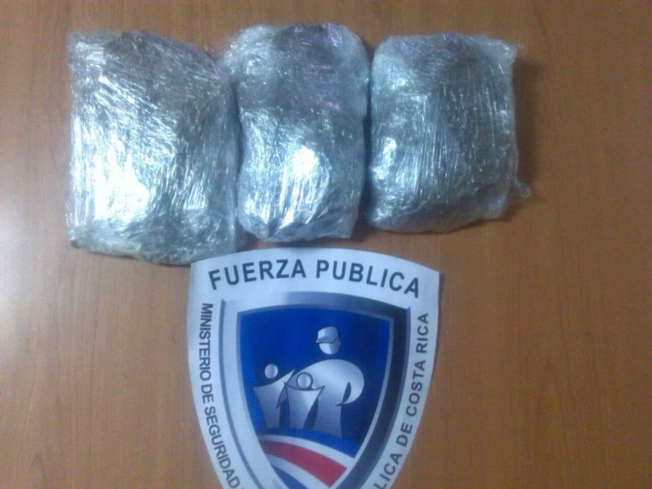 Fotografía: Ministerio de Seguridad Publica