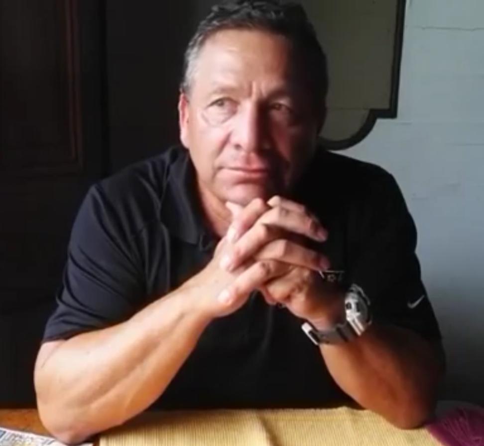 Martín Solano conversó con Radio Pampa esta mañana.