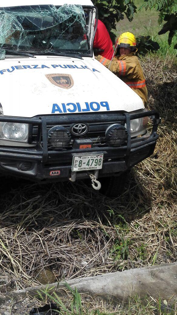 Fotografía Accidentes Guanacaste